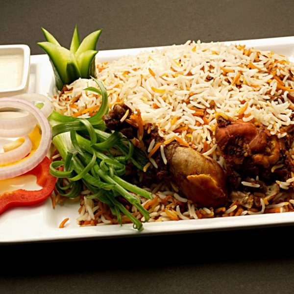 Home made chicken biryani with salad and raita for 4 persons home made chicken biryani with salad and raita for 4 persons delivery in karachi freshly made to order free greeting card forumfinder Image collections